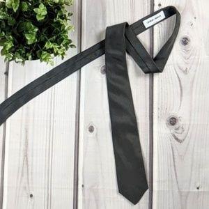 Giorgio Armani | Men's Slate Gray Tie